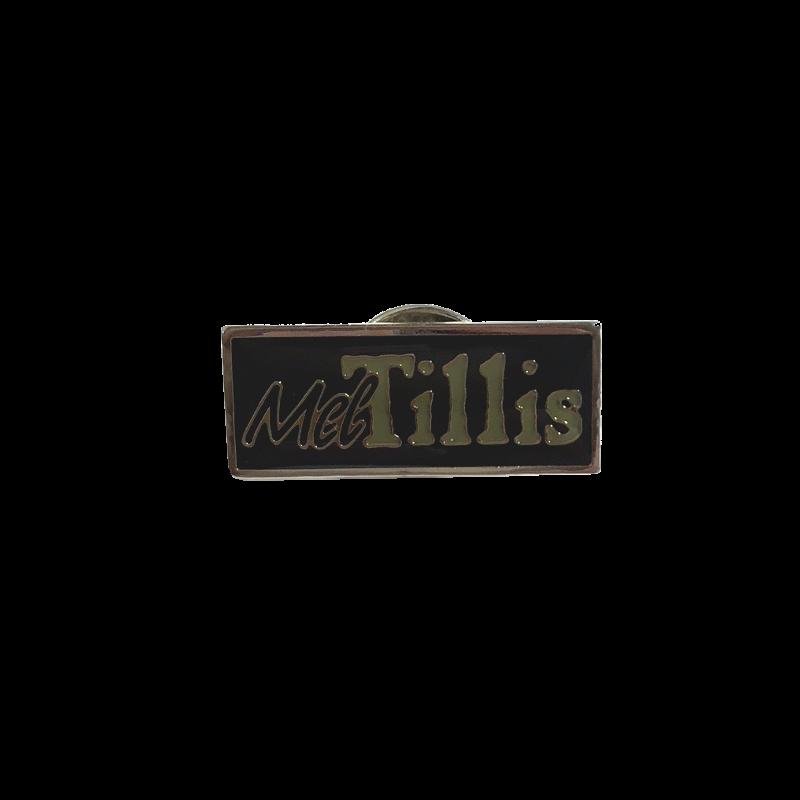 Mel Tillis Collectible Hat Pin