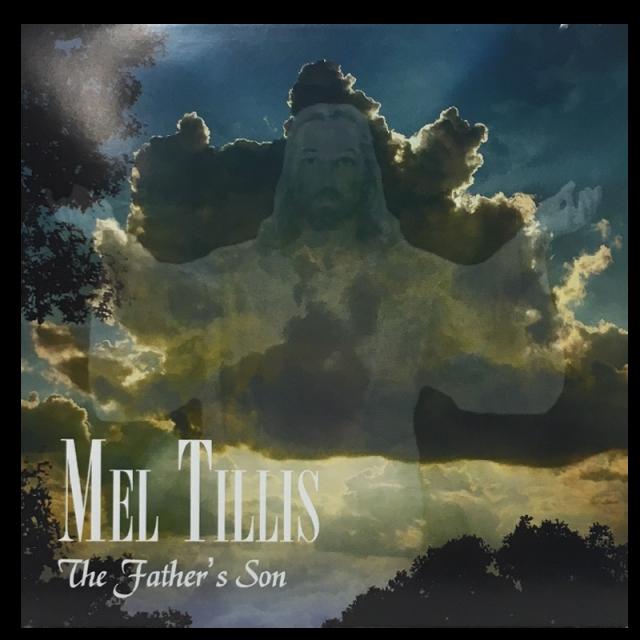 Mel Tillis CD- The Father's Son